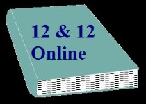 aa 12 steps and 12 traditions study guide
